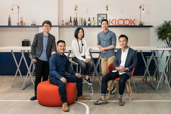 Klook Gears Up for Next Round of Global Expansion and Innovation with US$200 Million Series D Funding
