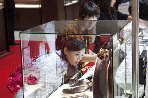 Japan Jewellery Fair 2018 is Japan's most prestigious jewellery exhibition focused on retailer buying for the upcoming Christmas and year-end season.
