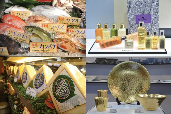 See premium products more than 1,500 brands at Food & Hotel Thailand 2018