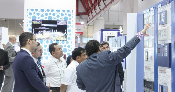 Covering latest product and technologies in industry.