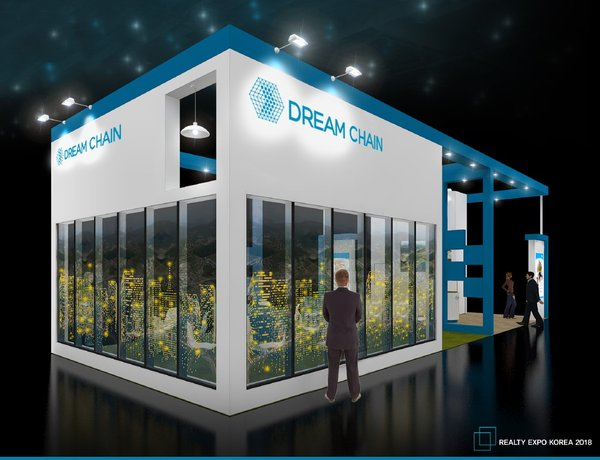Dream Chain, Real Estate Innovation with New Blockchain Technology