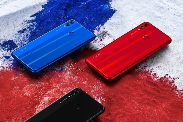 Honor Reveals New Best in Class Smartphone With Launch of