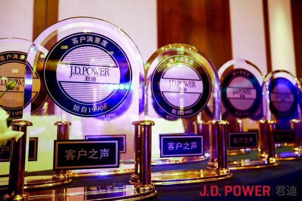 GAC Motor tops all Chinese brands in J.D. Power Asia Pacific's China IQS with consistent quality of products and services