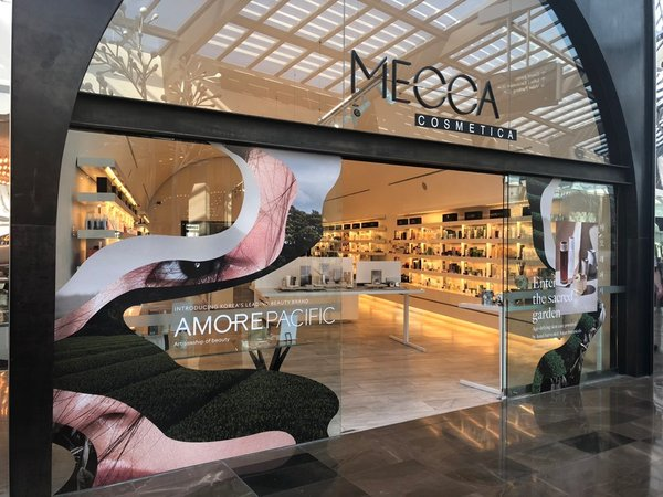 Amorepacific Group Expands Oceania Business