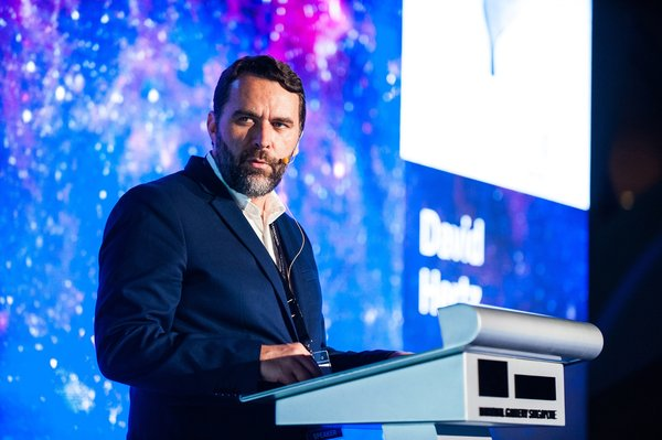 DENSummit 2018 was hosted by Julius Wiedemann, TASCHEN editor and advisor to the JET8 Foundation