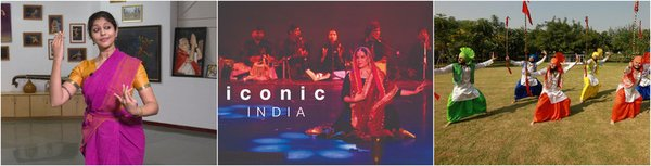 CNN explores India's favorite dance forms with 'Iconic India'