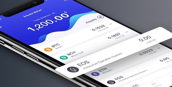 Huobi Wallet Now Supports EOS