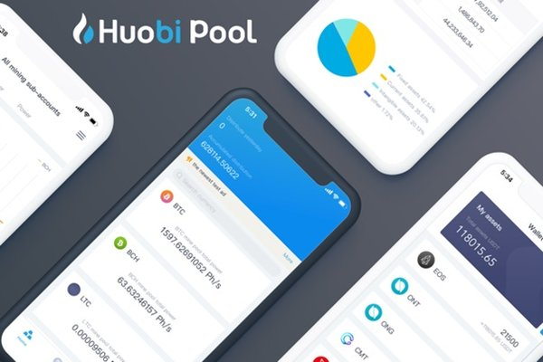 Huobi Pool Sees 287% Growth In Q3
