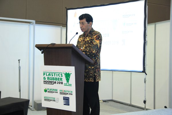 Opening speech by H.E. Taufik Bawazier