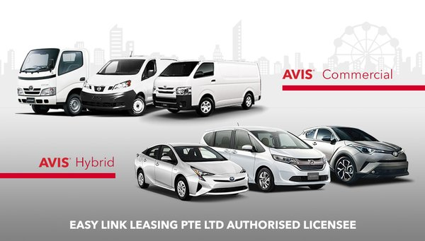 Avis Launches Commercial Vehicles On A Short Term Daily Al Or Lease As Well
