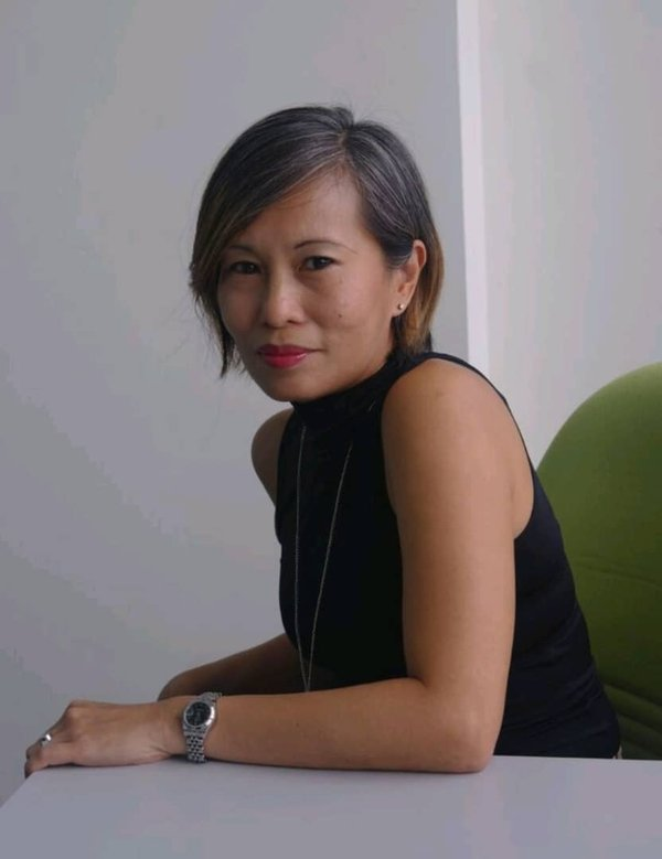 Melina Hwang, AOPG General Manager