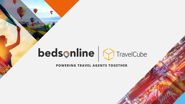 TravelCube, the retail brand of GTA, will join forces with Bedsonline