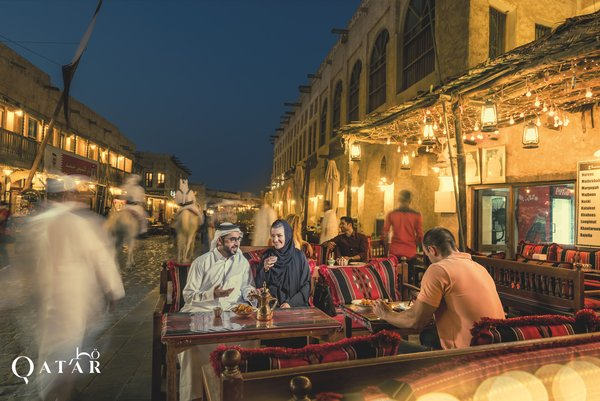 Wego Champions Doha as Key Stopover for South Asia's Travellers