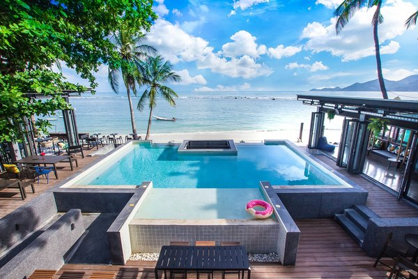 Lub d Hits the Sweet Spot in Samui Island