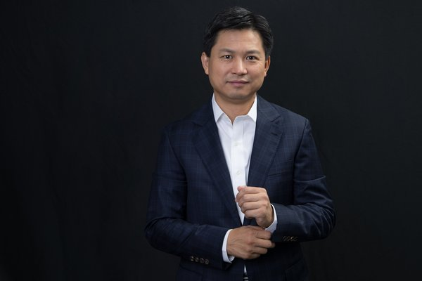 David Yuan, Founder and Managing Partner, Redpoint China Ventures