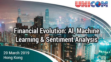 Financial Evolution: AI, ML & Sentiment Analysis Conference in Hong Kong