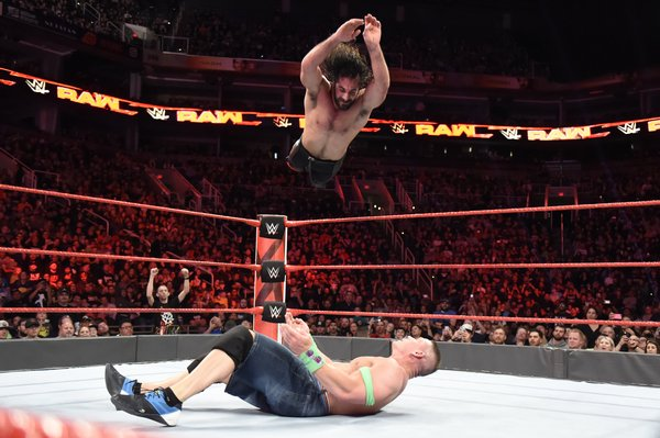 Fans can expect high-octane, family-friendly action when WWE Superstar Seth Rollins returns to Singapore with WWE LIVE on June 27.