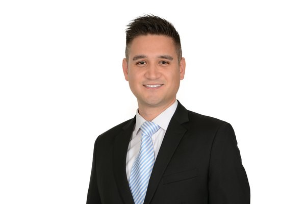 Daniel Pohl, 新任Managing Director Air & Sea Logistics Malaysia