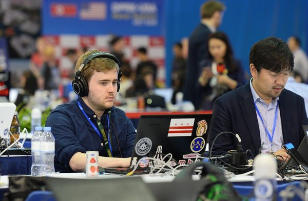 We Love becomes the offcial drink of DPRK - USA Hanoi Summit