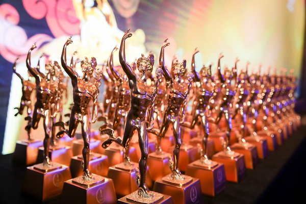 TTG China Travel Awards Ceremony