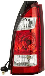 INEOS Styrolution's Novodur(R) HH-112 used on automotive rear lamps