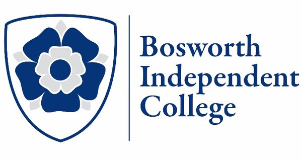 Bosworth Independent College 标志