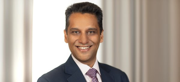 Russell Reynolds Associates welcomes Pankaj Arora