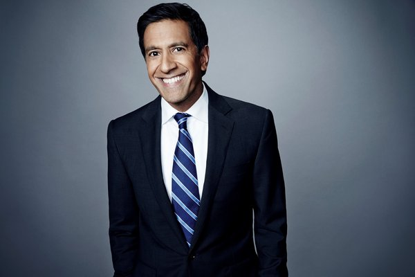 CNN LAUNCHES NEW SERIES OF 'VITAL SIGNS' WITH DR. SANJAY GUPTA