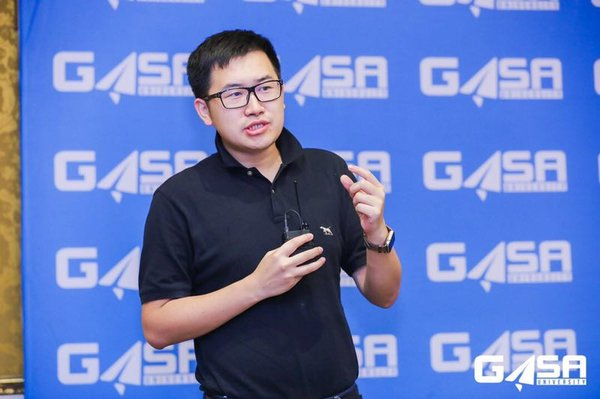 Bee+ Founder & CEO - Rob JIA
