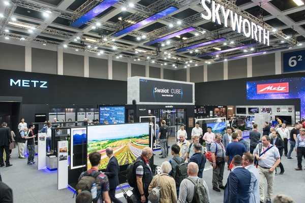 SKYWORTH in IFA2019