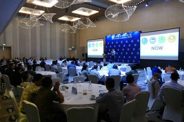 QAD Indonesia Annual Conference 2019