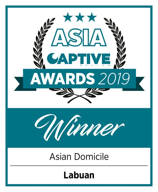 Labuan IBFC wins Asia Captive Awards 2019 once again in the Asian Domicile category.