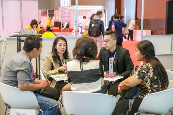 Pamerindo Indonesia Akan Hadirkan Debut Pameran B2B 'Hotelexpo Indonesia and Specialty Food Indonesia' di 2020