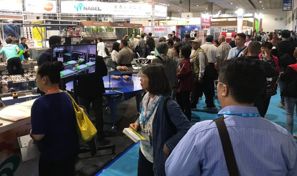 Asia Agri-Tech Expo & Forum attracted more than 25,000 visits from 52 countries.