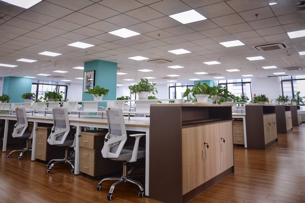 Ucommune Unveils Three New Co-Working Spaces Using Innovative Asset-light Management Model.