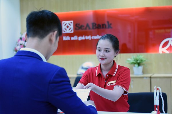 SeABank has become one of the earliest banks in Vietnam to complete the handling of special bonds at VAMC.