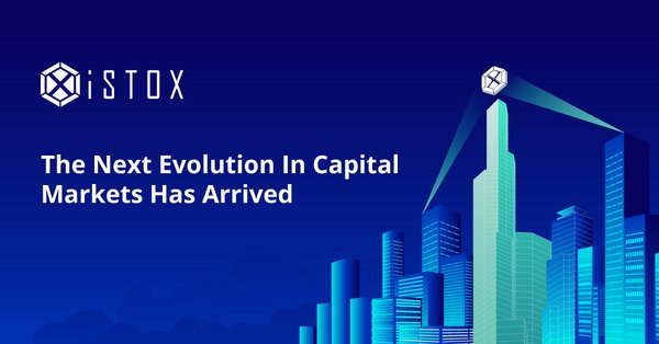 iSTOX is now a fully regulated DLT-Based capital markets platform