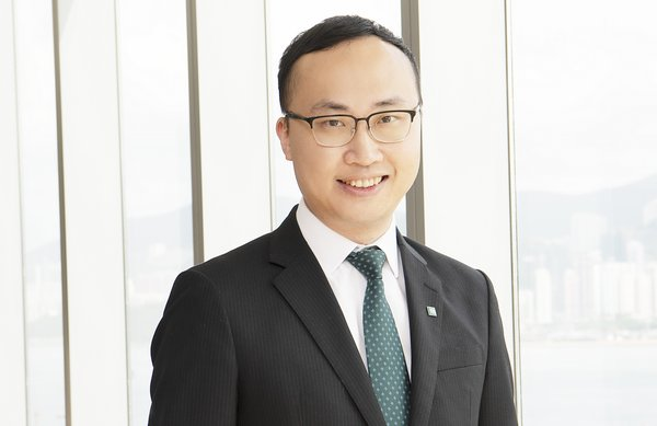 Wilton Kee, Vice President, Chief Product Officer and Head of Health, Manulife Hong Kong
