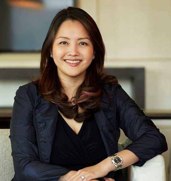 Jacquelyn Tan, Head of Personal Financial Services Singapore, UOB