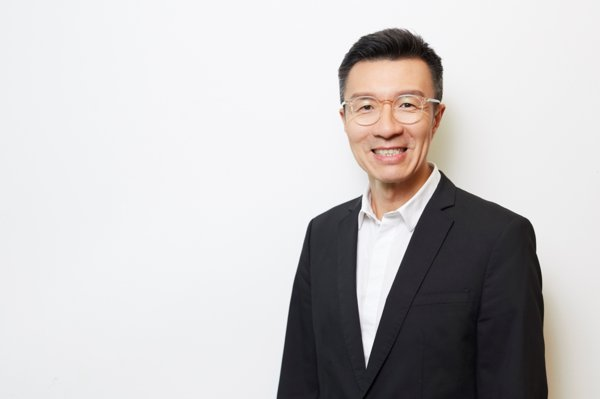 Goh Theng Kiat, Chief Customer Officer, Prudential Singapore