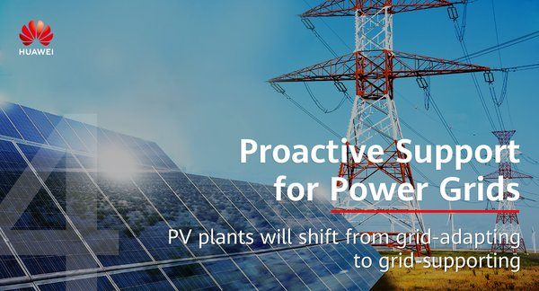 Huawei Predicts 10 Trends in Smart PV for 2025