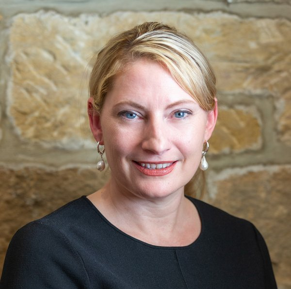 Morag Latta, CEO BarBooks