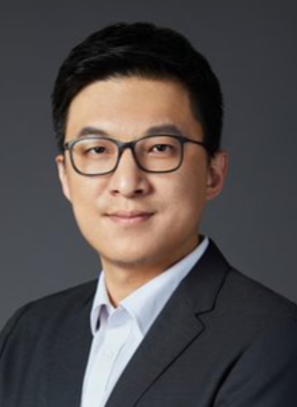 Michael Dong, General Manager of Volvo Automotive Finance (China) Limited