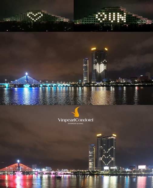 Vinpearl hotels and resorts