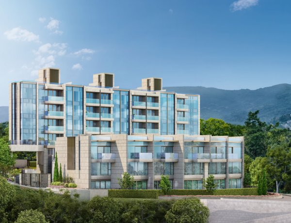 Rendering of 133 Portofino