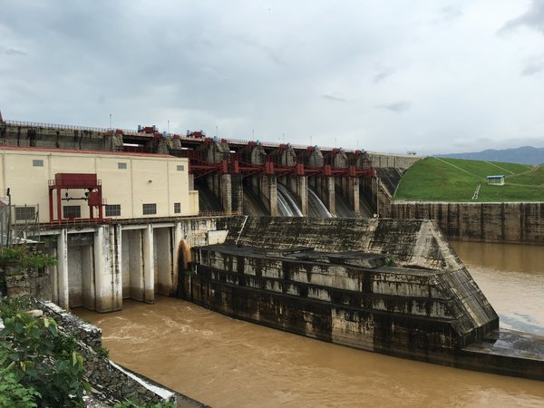 Toshiba Wins Order for Power Generation Equipment for Myanmar's Sedawgyi Hydropower Plant Rehabilitation Project