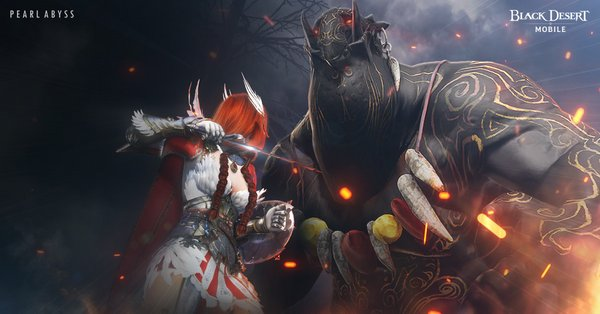 Black Desert Mobile Introduces New Battle Modes And Terrmian Town Pr Newswire Apac