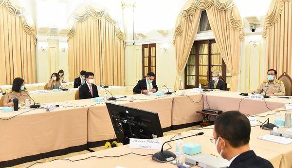 The Thailand Board of Investment (BOI), at a meeting chaired by Prime Minister Gen Prayut Chan-ocha in Bangkok today, approved measures to ease the impact of the coronavirus outbreak on business, and to encourage rapid investment in the manufacturing of medical equipment, presented by Ms Duangjai Asawachintachit, Secretary General of the BOI.