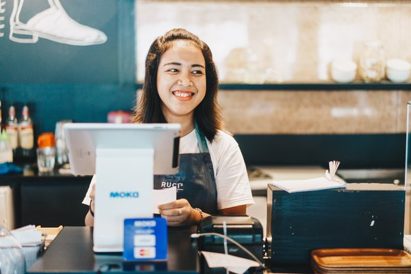 Digital Point-of-Sale (POS) Startup Moka Shares Business Strategy, Data Trends to Aid SMEs in Facing Covid-19 Pandemic during Ramadan in Indonesia.