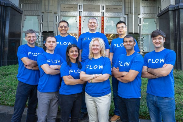 Credit Management Leader Flow Completes US$6M Series A Funding with a Rebrand